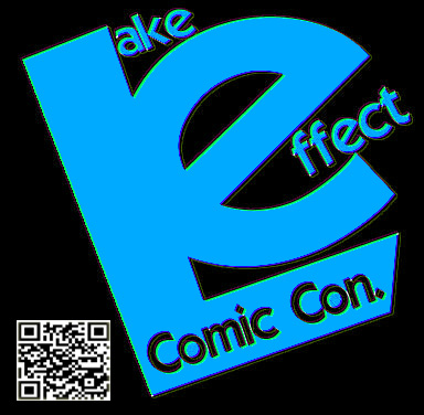 Lake Effect Comic Con Blue 3D