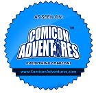 comicon adventures