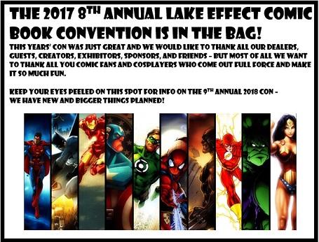 lake effect 18 close